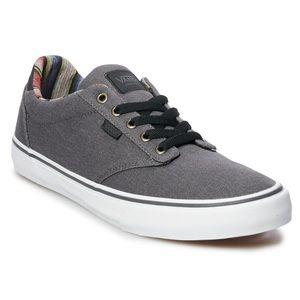 🎉 VANS Atwood Deluxe Men's Sneakers Sz. 9 🎉